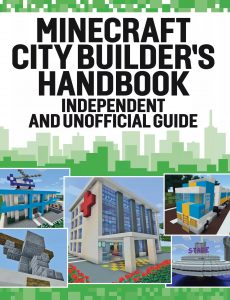 Minecraft Series Builders Handbook, 2021
