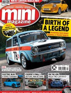 Mini Magazine – July 2021