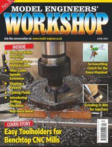 Model Engineers' Workshop – June 2021
