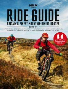 Mountain Biking UK presents Ride Guide – May 2021