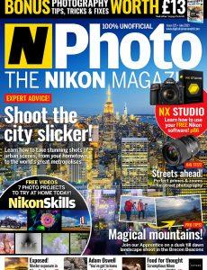 N-Photo UK – July 2021