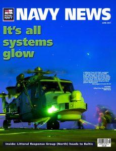 Navy News – June 2021