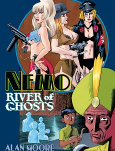 Nemo River of Ghosts – 2015