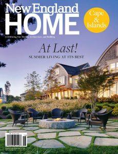 New England Home – Cape & Islands Summer 2021