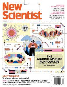 New Scientist – June 19, 2021