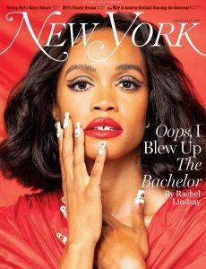 New York Magazine – June 21 – July 4, 2021