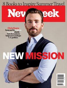 Newsweek USA – June 18, 2021