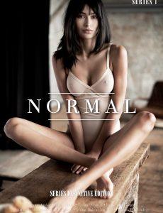 Normal Magazine (Series) – Series 1 – 23 December 2020