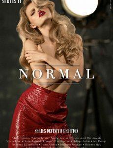 Normal Magazine (Series) – Series 2 – 29 April 2021