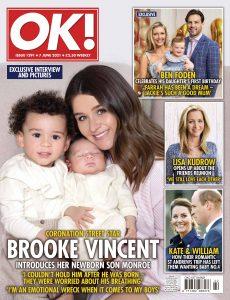 OK! Magazine UK – 07 June 2021