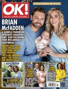 OK! Magazine UK – 14 June 2021