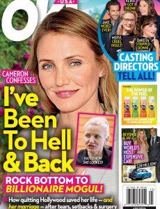 OK! Magazine USA – June 21, 2021