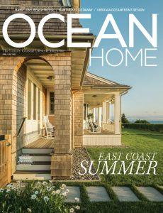 Ocean Home Magazine – June-July 2021
