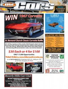 Old Cars Weekly – 15 July 2021