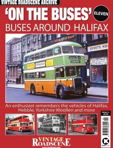 On The Buses – Volume 11 – June 2021