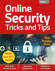 Online Security, Tricks And Tips – 6th Edition 2021