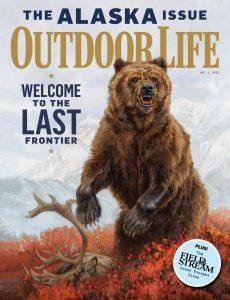 Outdoor Life – May 2021