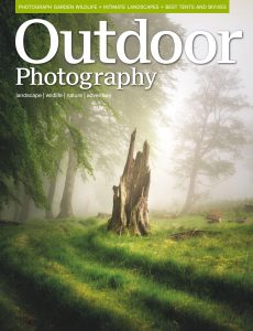 Outdoor Photography – Issue 269 – June 2021