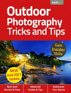 Outdoor Photography, Tricks and Tips – 6th Edition 2021
