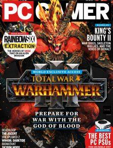 PC Gamer UK – Issue 359 – August 2021