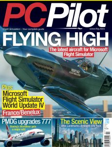 PC Pilot – Issue 134 – July-August 2021