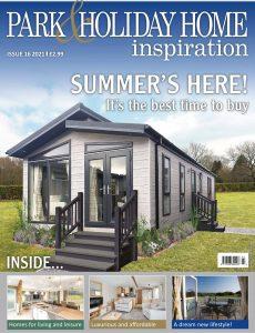 Park & Holiday Homes Inspiration – June 2021
