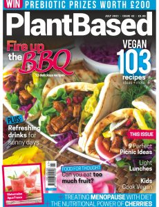 PlantBased – Issue 42 – July 2021