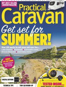 Practical Caravan – August 2021