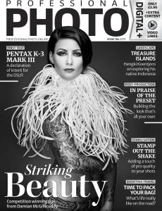Professional Photo – Issue 184 – 2 June 2021
