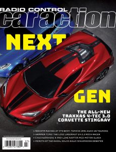 RC Car Action – July 2021
