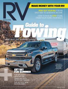 RV Magazine – June 2021