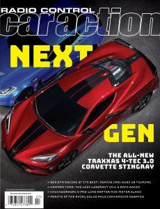 Radio Control Car Action – August 2021