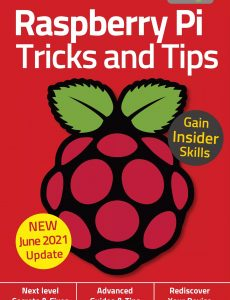Raspberry Pi Tricks And Tips – 6th Edition 2021