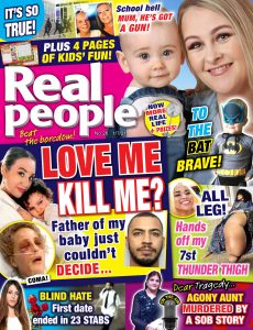 Real People – 01 July 2021