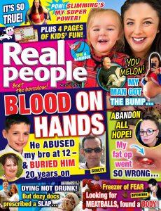 Real People – 10 June 2021