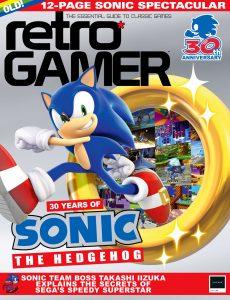 Retro Gamer UK – June 2021