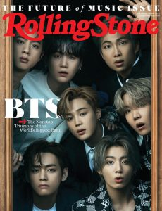 Rolling Stone India – June 2021