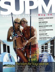 SUP Mag UK – June 2021