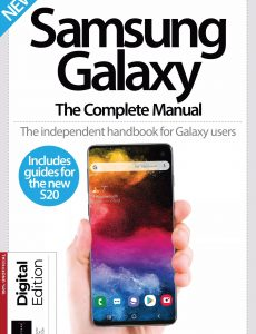 Samsung Galaxy The Complete Manual – 29th Edition, 2021