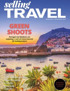 Selling Travel Magazine – May-June 2021