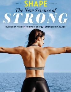 Shape The New Science of Strong – 2021