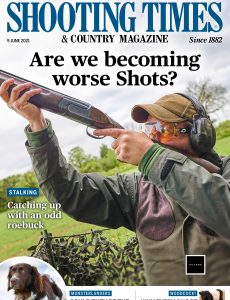 Shooting Times & Country – 09 June 2021