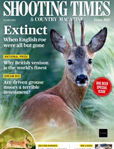 Shooting Times & Country – 16 June 2021