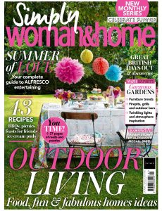 Simply Woman & Home – July 2021