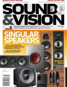 Sound & Vision – June-July 2021