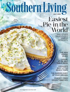Southern Living – July 2021