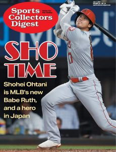Sports Collectors Digest – July 01, 2021