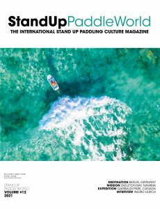 Stand Up Paddle World – VOL 11, 2021