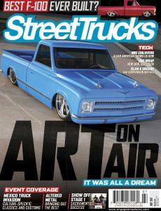 Street Trucks – July 2021