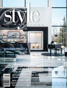 Style Manitoba – Summer 2021